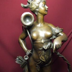 Богиня Диана