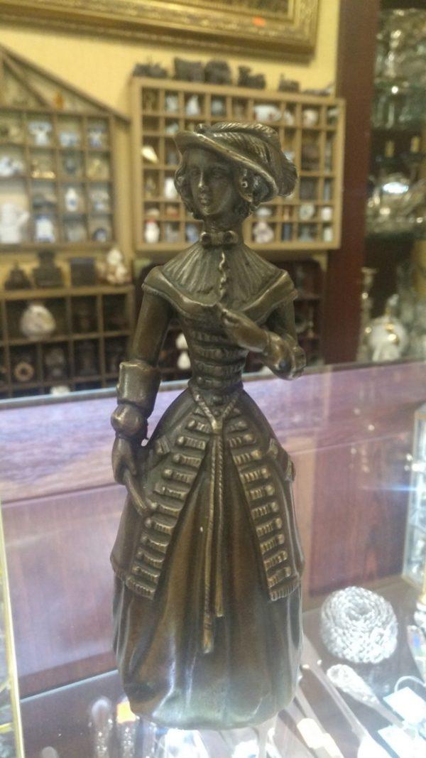 колокольчики, колокольчик купить, бронзовый колокольчик, подарок коллекционеру, антикварный колокольчик