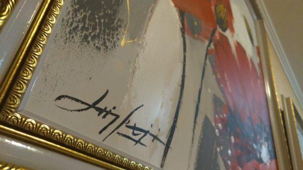 подарок на свадьбу, подарок начальнику, что подарить коллекционеру, голландские художники, что подарить человеку у которого все есть