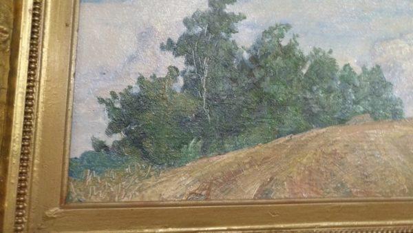 подарок для коллекционера, художник Владимир Козюк,народный художник Украины, купить картину маслом, винницкие художники, купить антиквариат украина,