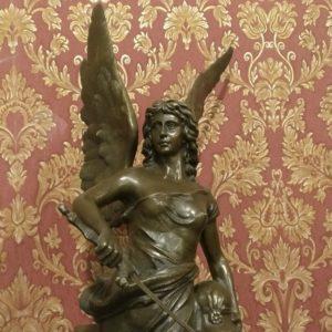 Ника – богиня победы