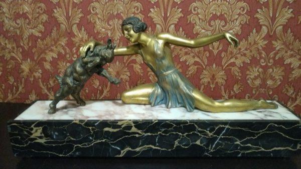 антиквариат, бронза латунь,латунь, оригинальные подарки, подарки, статуэтки бронза, статуя