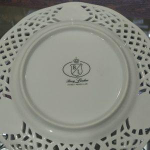 Коллекционные тарелки Цветы