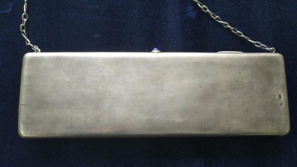 сумочка серебро 84 проба, купить антиквариат в Украине,подарок коллекционеру, коллекционная вещь