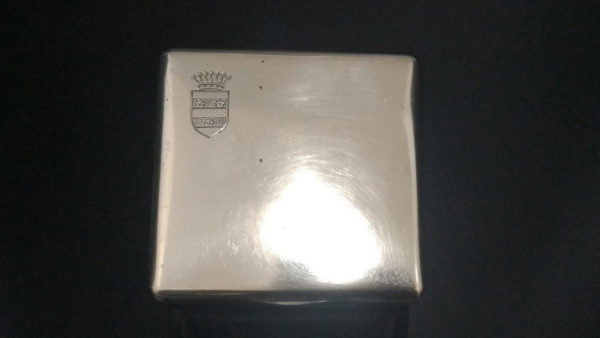 коробочка для украшений, шкатулка для ювелирки, антиквариат недорого украина, антикварное серебро европа
