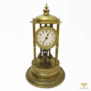Годовые (торсионные) часы