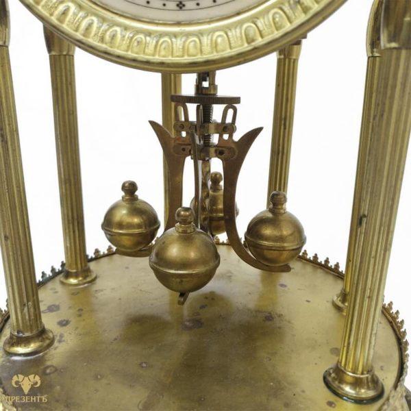 годовые торсионные часы, торсионные годовые часы