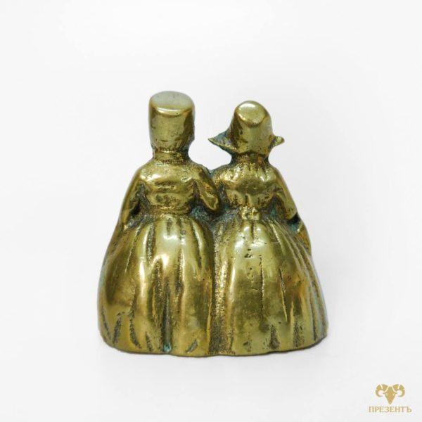 купить бронзовый колольчик киев, купить старинный колокольчик одесса, купить оригинальный подарок для мамы, что подарить сестре,