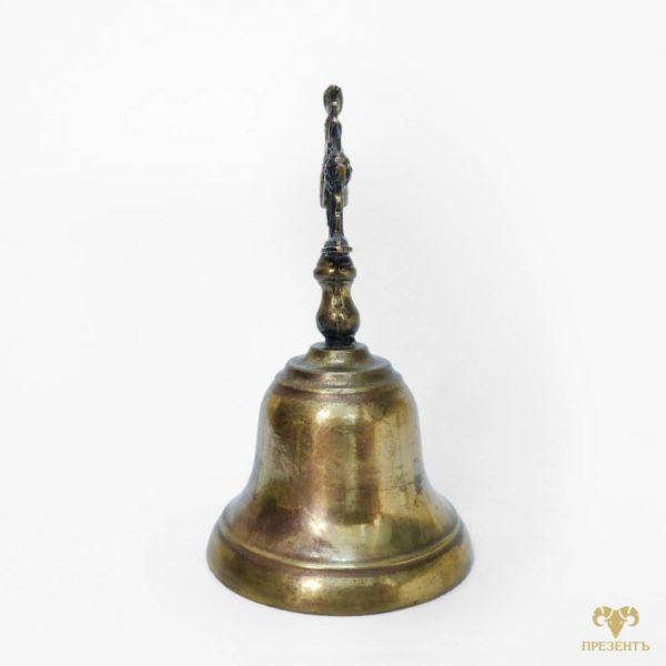 подарок сувенир для девушки, сувенирный колокольчик купить украина, купить колокольчик киев, подарок для юной девушки, памятный подарок для девушки