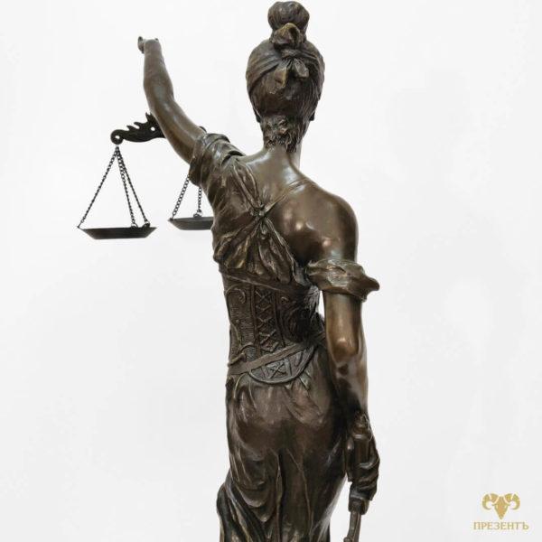 фигура фемиды для юриста, лучший подарок прокурору, солидный подарок прокурору, эксклюзивный подарок для судьи, что подарить судье, что подарить юристу, что подарить адвокату