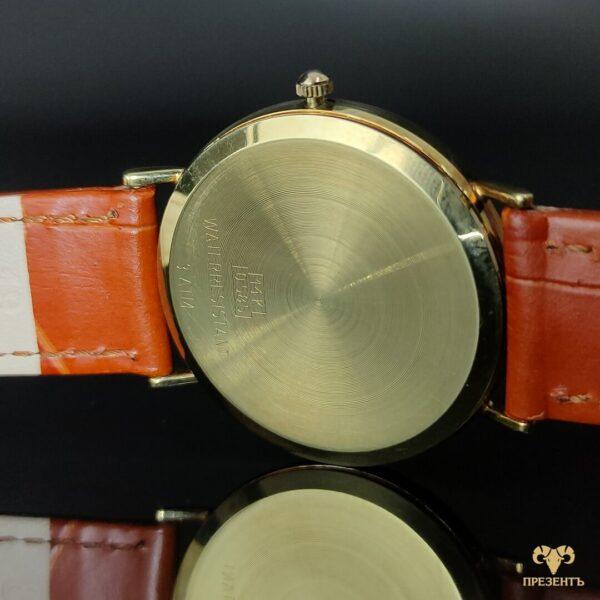 статусный подарок для мужчины, аксессуар под деловой костюм, часы под деловой костюм, часы из золота мужские, мужские часы в золотом корпусе, эксклюзивные золотые часы, купить ювелирные часы для мужчины,
