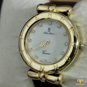 Золотые наручные часы Pierre Bonnet Vanessa 750 пробы