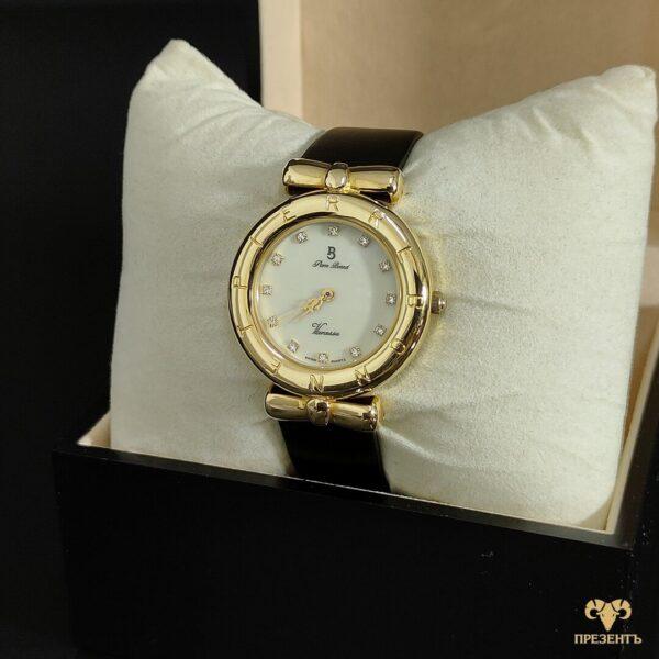 купить часы наручные женские, купить часы наручные швейцарские, купить золотые часы украина, купить женские часы, купить часы из золота, купить ювелирные часы украина,pierre bonnet vanessa